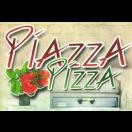 Piazza Pizza Menu