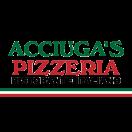 Acciuga's Pizzeria Menu