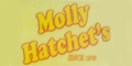 Molly Hatchets Sub Shop Menu