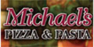 Michael's Pizza & Pasta Menu