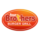 Four Brothers Burger Grill Menu