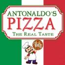 Antonaldo's Menu
