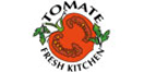 Tomate Fresh Kitchen Menu
