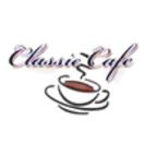 Classic Cafe Menu