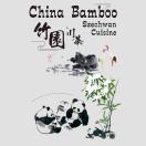 China Bamboo Menu