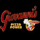 Giovanni's Pizza Menu