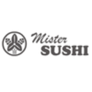 Mister Sushi Menu