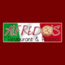 Alfredo's Pizzeria & Italian Restaurant Menu
