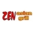 Zen Asian Grill Menu