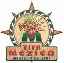 Viva Mexico: Mexican Cuisine Menu