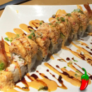 Roll Star Sushi Menu