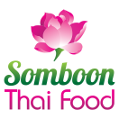 Somboon Thai Food Menu