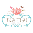 BUA Thai Menu