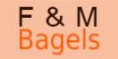 F & M Bagels Menu