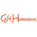 Cafe Hummus Menu
