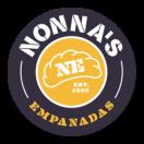 Nonna's Empanadas Menu