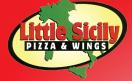 Little Sicily's Pizza Menu