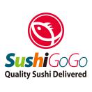 Sushi Go Go Menu