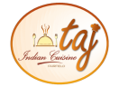 Taj Indian Cuisine Fairfield Menu