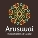 Arusuvai Indian Restaurant Menu