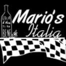 Mario's Italia Menu