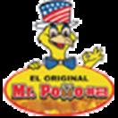 Mister Pollo 2 Menu