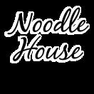 Noodle House Menu