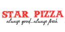 Star Pizza Menu