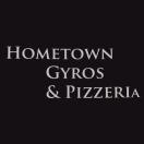 Hometown Gyros Menu