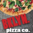 BKLYN Pizza Menu