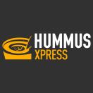 Hummus Xpress Menu