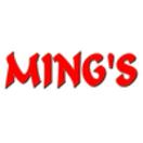 Ming's Menu