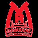 Mr. Submarine Menu