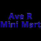 Ave R Mini Mart Menu