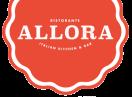 Allora Italian Kitchen & Bar Menu
