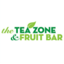 The Tea Zone & Fruit Bar Menu