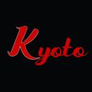 Kyoto Japan Menu