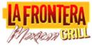 La Frontera Mexican Grill Menu