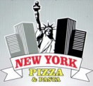New York Pizza and Pasta Menu