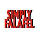 Simply Falafel Menu