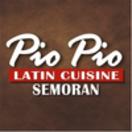 Pio Pio Latin Cuisine Menu