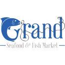 Grand Seafood & Fish Market Menu