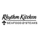Rhythm Kitchen Seafood and Steaks Menu
