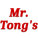 Mr. Tong's Menu