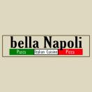 Bella Napoli Italian Restaurant Menu