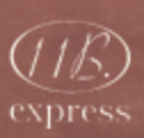 11B Express Menu