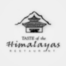Taste of the Himalayas Menu