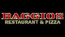 Baggios Menu