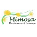 Mimosa Restaurant & Lounge Menu