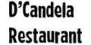 D'Candela Restaurant Menu
